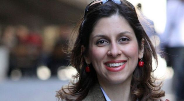 The UN is being asked to investigate the case of jailed British motherNazanin
