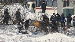 Ρωσία: Η συντριβή του ΑΝ-148 στην Μόσχα οφείλεται πιθανόν σε λαθεμένες ενδείξεις ταχύτητας επειδή είχαν παγώσει οι