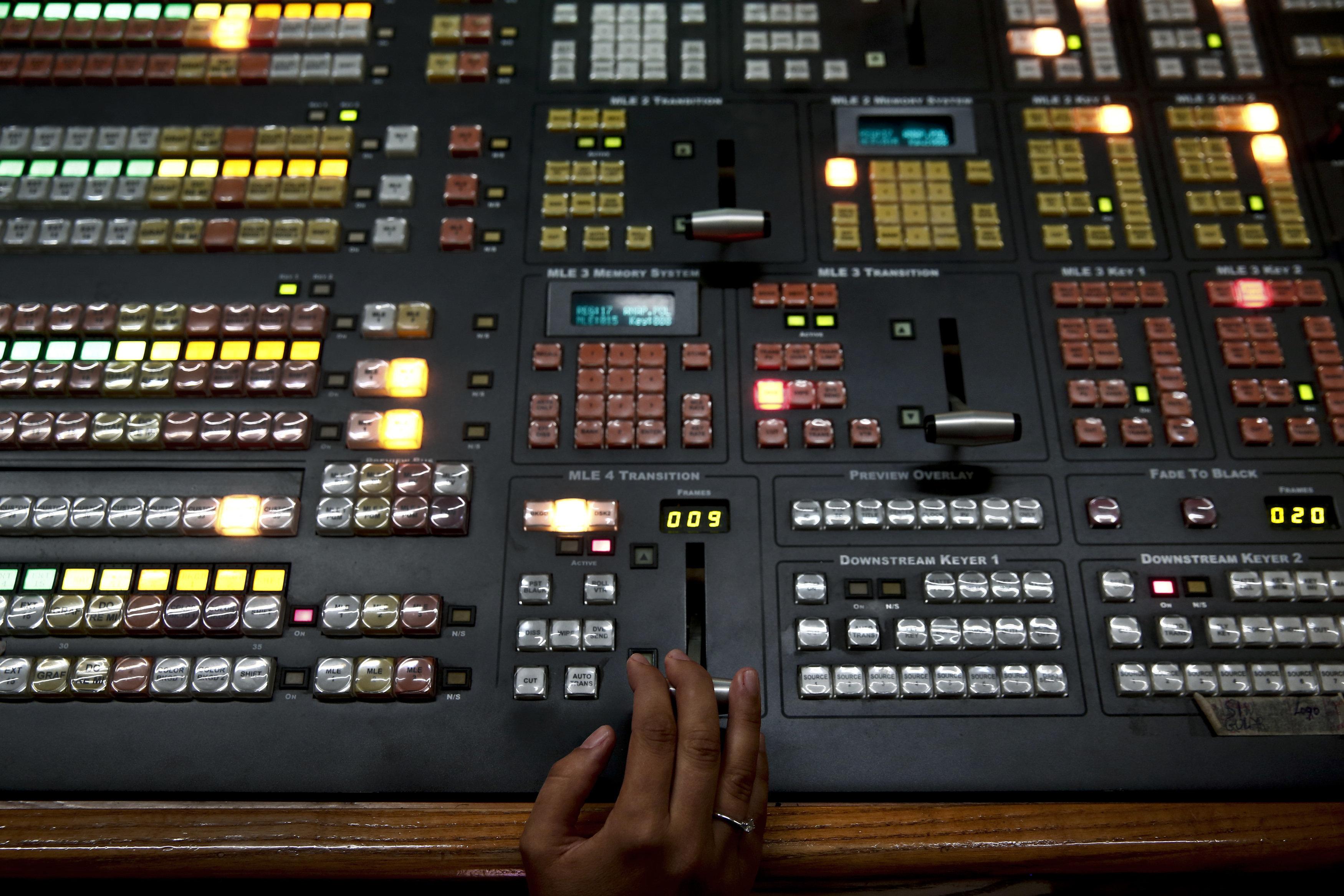 Στις 5 Μαρτίου θα αποφανθεί το ΕΣΡ για το MEGA. Συνεχίζεται ο έλεγχος των 6 για τις τηλεοπτικές