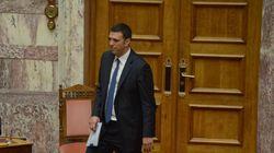 Αίτημα της ΝΔ για έκτακτη κεκλεισμένων των θυρών σύγκληση της Επιτροπής Εξωτερικών και