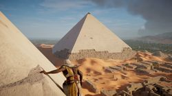 Assassin's Creed Is So Realistic A Professor Tested It Against A Traditional History