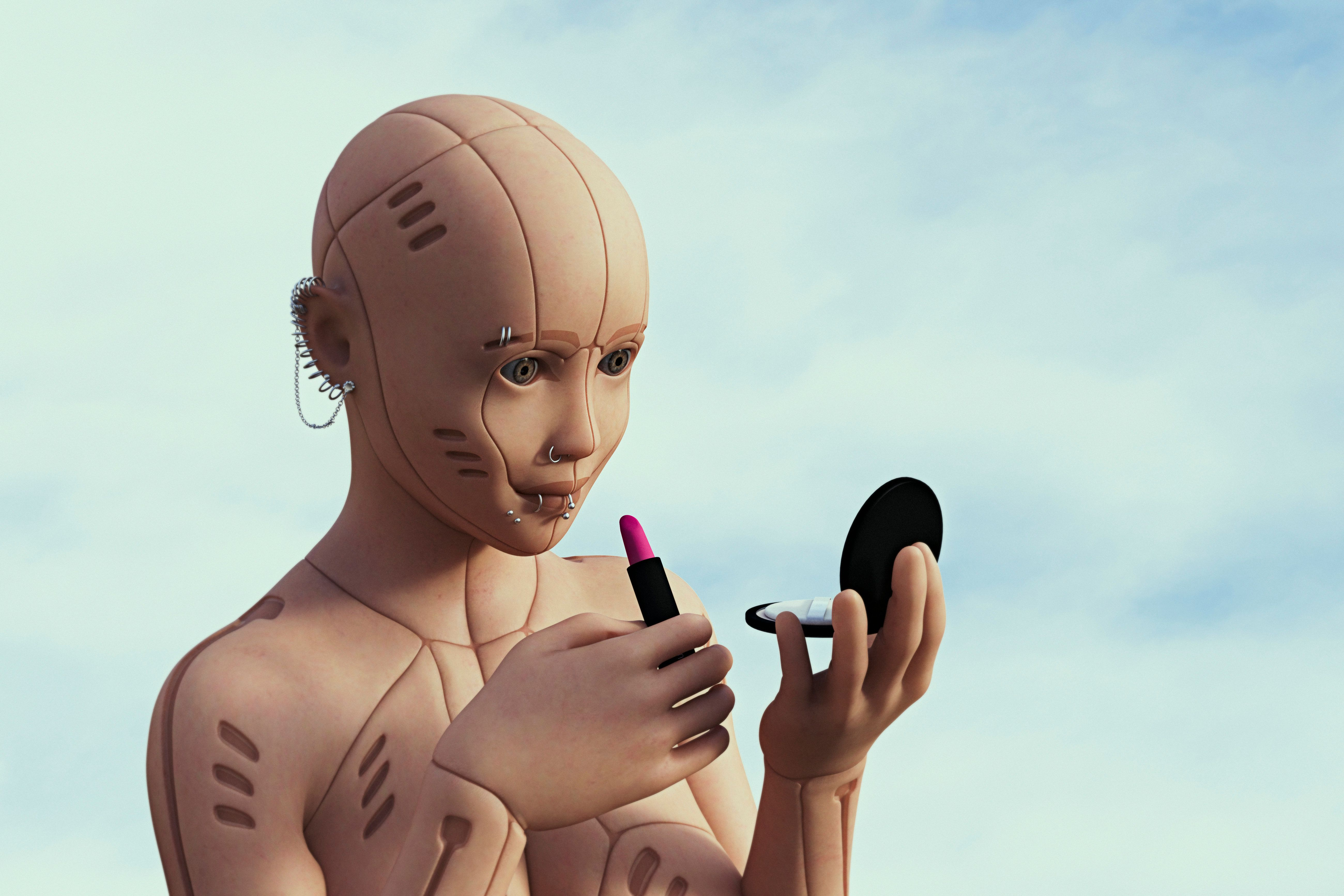 Is this the future of beauty?