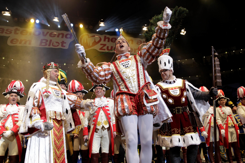 Experten kritisieren: Die Karnevalssendung der ARD ist homophob und