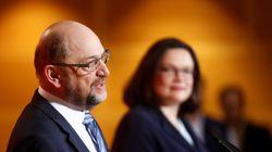 Top-News To Go: Schulz tritt zurück, Scholz übernimmt – Nahles in den Startlöchern