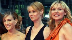 Kim Cattrall Shows Cynthia Nixon Some Love After Slamming Sarah Jessica