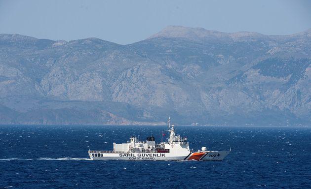 Τουρκικό ΥΠΕΞ: Τα Ίμια ανήκουν στην