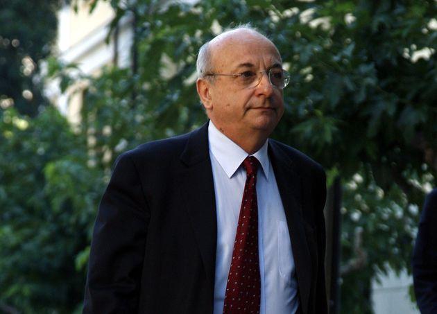 Δίκη Siemens: «Το 1 εκατ. μάρκα που πήρε ο Τσουκάτος μπήκε στα ταμεία του