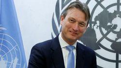 Ο Ολλανδός ΥΠΕΞ παραιτήθηκε επειδή είπε ψέματα για συνάντησή του με τον
