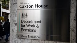 DWP Sent Blind Man Printed Benefit Forms He Couldn't