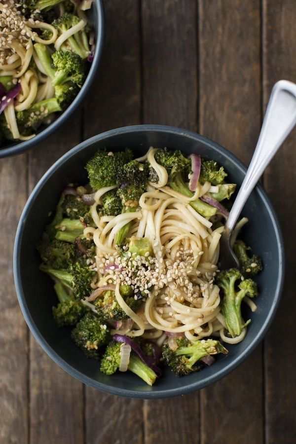 """<strong>Get the <a href=""""https://naturallyella.com/roasted-broccoli-peanut-noodles/"""" target=""""_blank"""">Roasted Broccoli Peanut"""