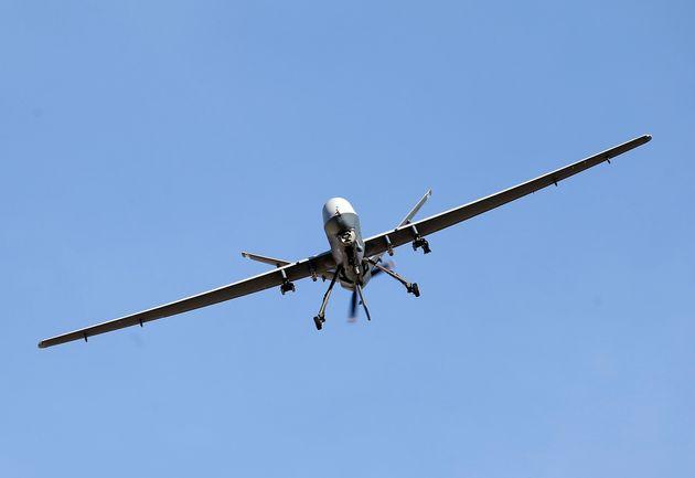 Συρία: Αμερικανικό drone κατέστρεψε ρωσικής κατασκευής τανκ των φιλοκυβερνητικών