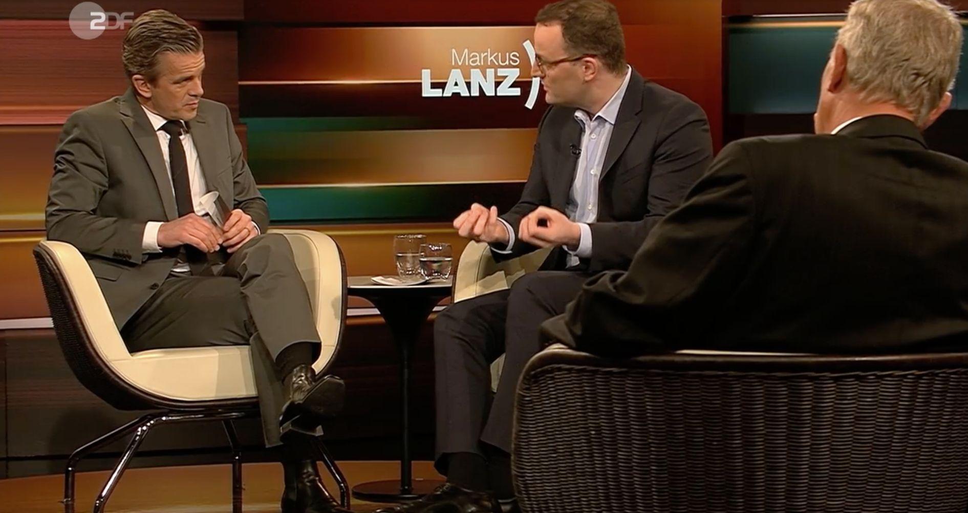 Jens Spahn: Auf Schwulen-Hetze kontert CDU-Mann bei Facebook Live gelassen