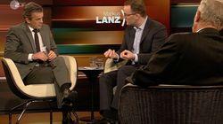 """""""Markus Lanz"""": In 4 Momenten verrät Spahn, wie schwer ihm die GroKo-Einigung fiel"""