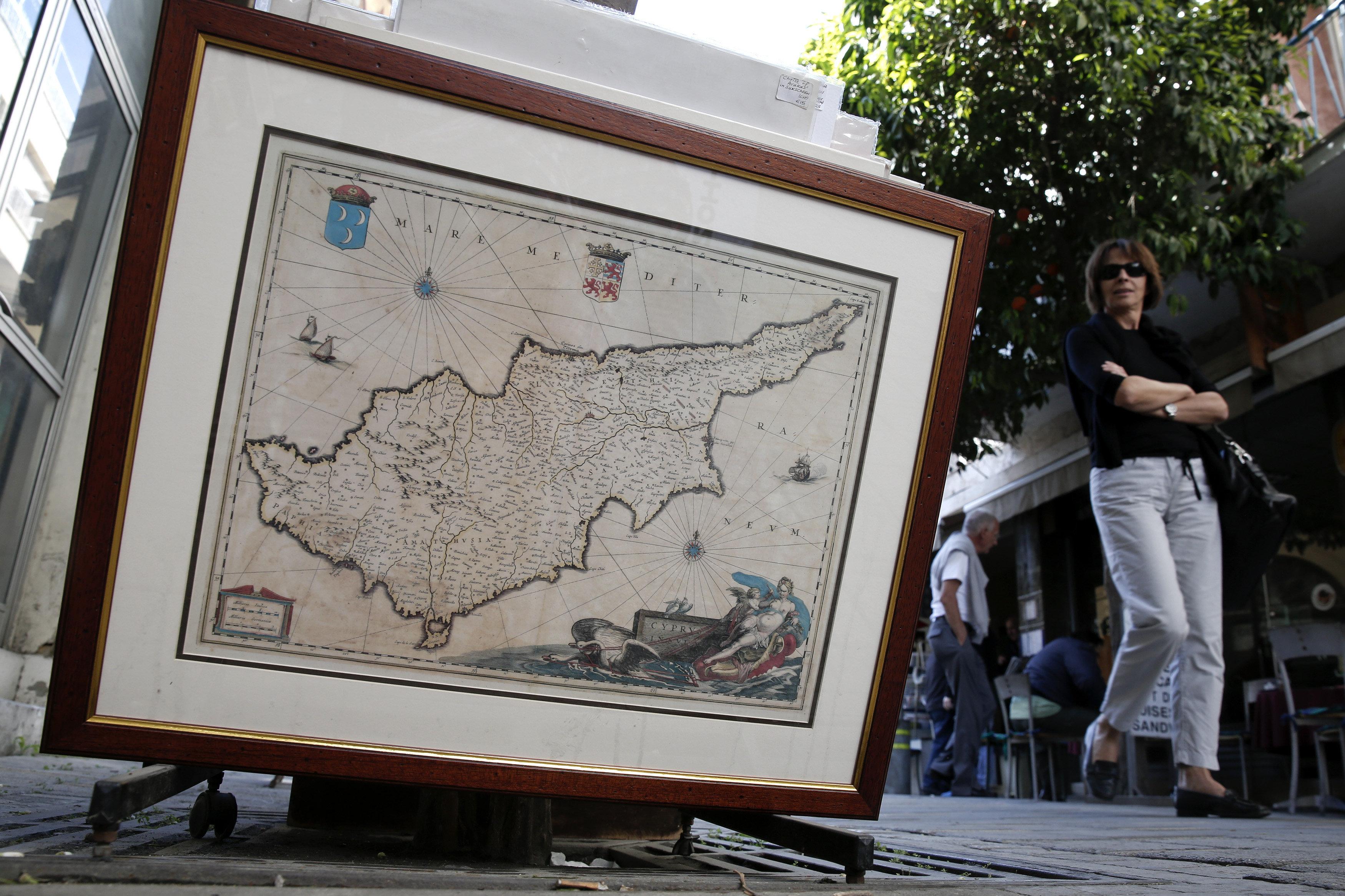 Καθοριστικά τα επόμενα 24ωρα για αποκλιμάκωση της κρίσης στην κυπριακή ΑΟΖ, λέει η