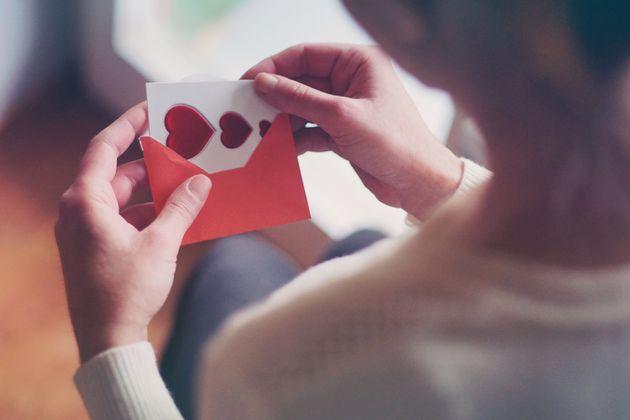 Anleitung Fur Verliebte Der Perfekte Liebesbrief Zum Valentinstag