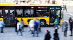 Vorschlag zum kostenlosen öffentlichen Nahverkehr sorgt für dicke Luft