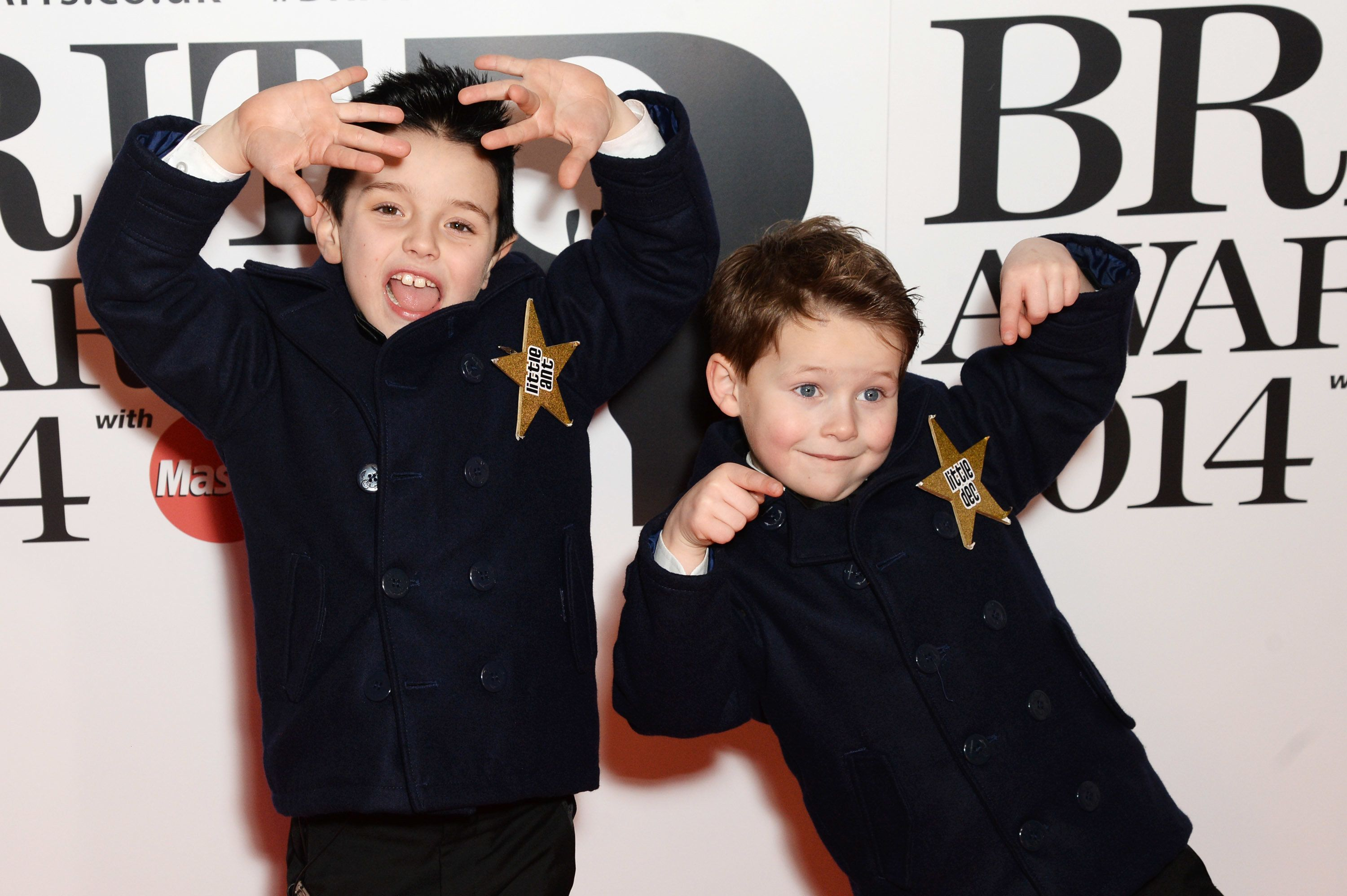 'Saturday Night Takeaway' Says Goodbye To Little Ant And