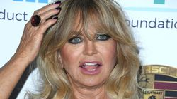 Goldie Hawn: «Είχα φρικτές εμπειρίες ως νεαρή χορεύτρια στη Νέα Υόρκη - ξεπερνούν όλες τις