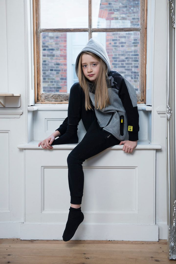 Girl Who Hates Wearing Dresses Writes To Zara Asking To Model Their Boys Clothes Huffpost Uk Parents