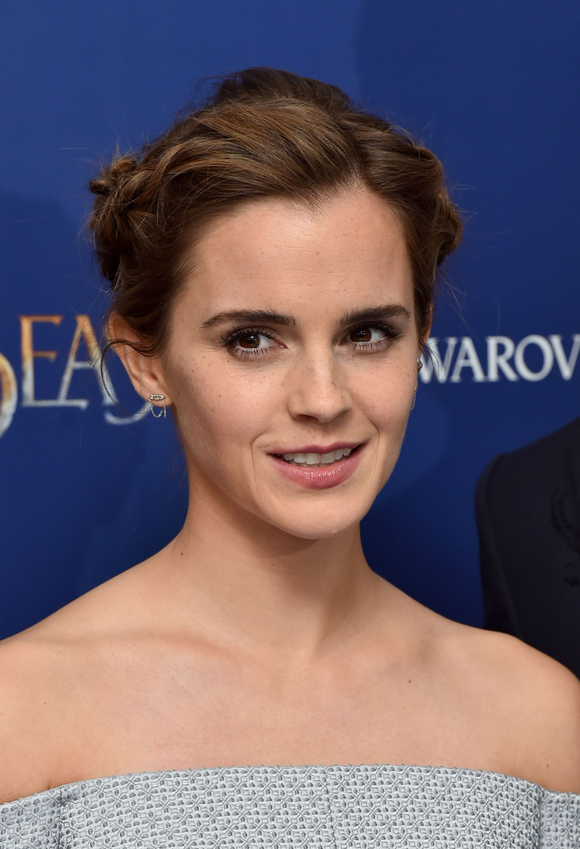 Emma Watson Teams Up With BFI and Bafta To Combat Sexual Harassment In Film