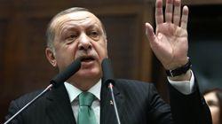 O Ερντογάν απειλεί τις ΗΠΑ με «οθωμανικό χαστούκι» στη