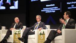 Στεργιούλης: Η ανάπτυξη των ΕΛΠΕ στηρίζεται σε έξι ακρογωνιαίους πυλώνες για υγιή