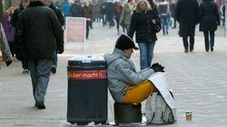 Probleme mit dem Vermieter: Obdachlosenhilfe in Frankfurt wird Strom und Wasser abgestellt