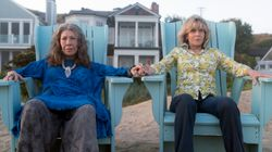 Netflix's 'Grace And Frankie' Are Our