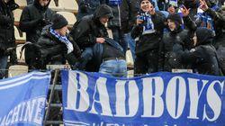 Επεισόδια οπαδών της Ντιναμό Κιέβου με αγνώστους στο
