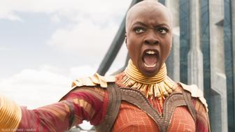 Powerful women reign supreme in Black Panther
