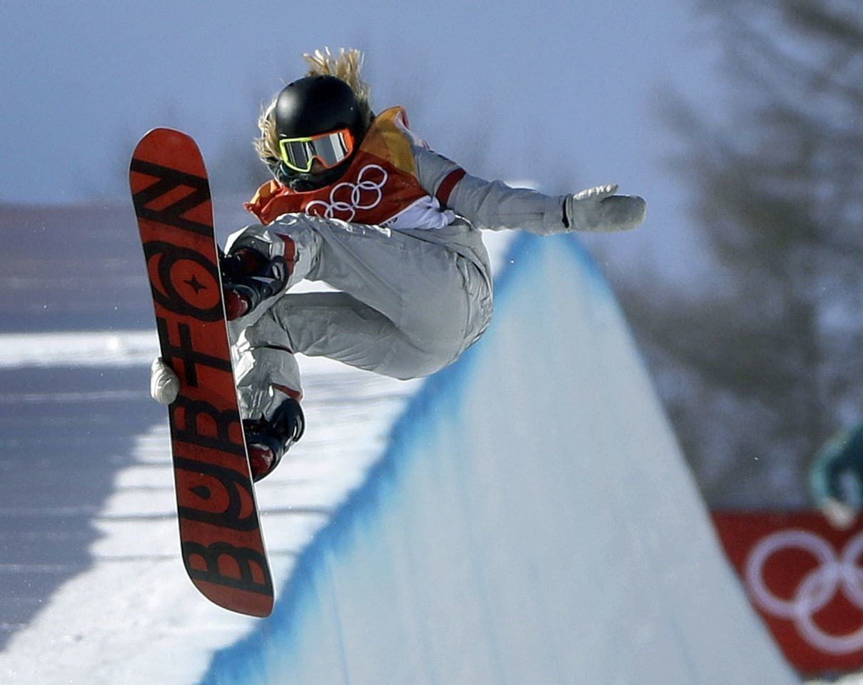 Radio host fired after calling teen Olympian Chloe Kim 'fine as hell'