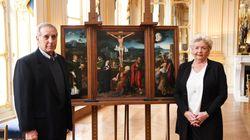 France Returns Artwork To Descendants Of Jewish Couple Who Fled