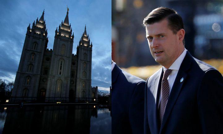 Teen galleries hot mormon men naked for