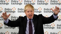 Boris Johnson's Brexit Speech Explained For People Who 'Don't Understand The