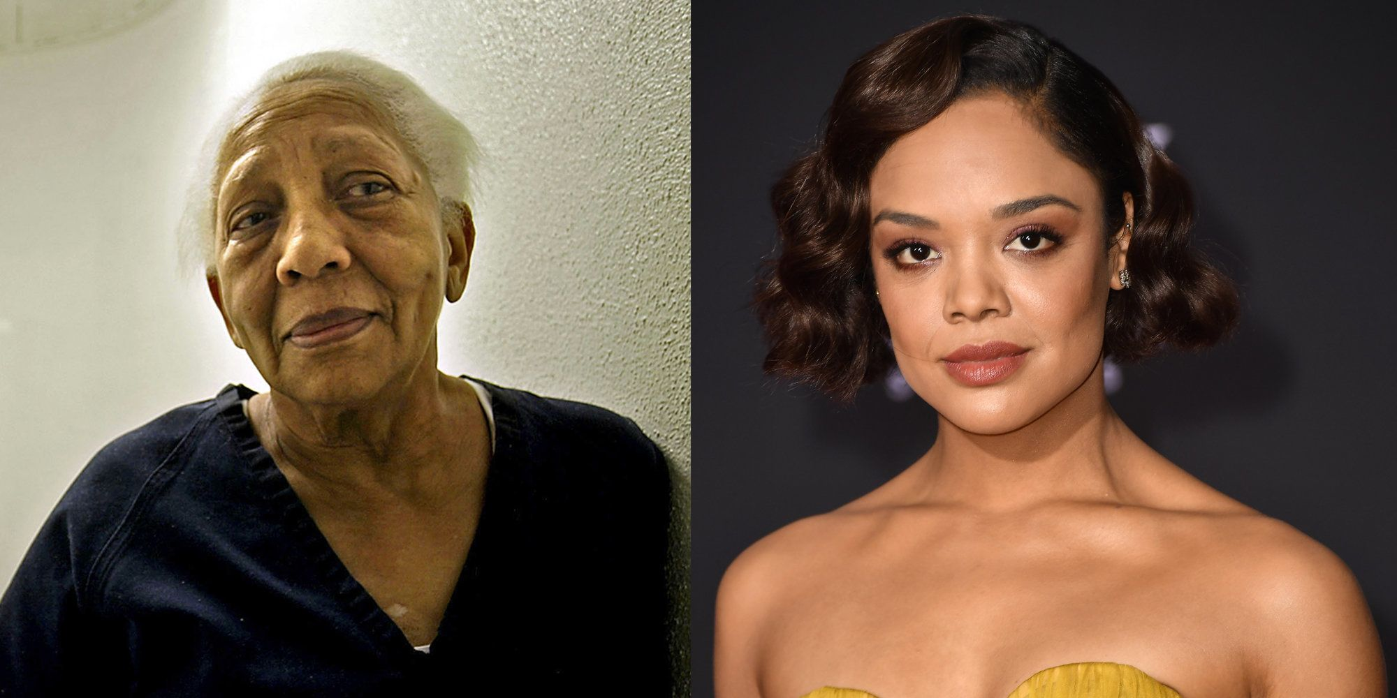 Tessa Thompson Will Portray Notorious Jewel Thief Doris Payne In Heist Movie