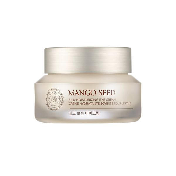 Moisturize using natural Mango Seed butter and mango extract to keep your skin smooth, silky and lustering. The natural moist