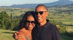 Michelle Obama Made A Valentine's Day Playlist For Barack, And It's