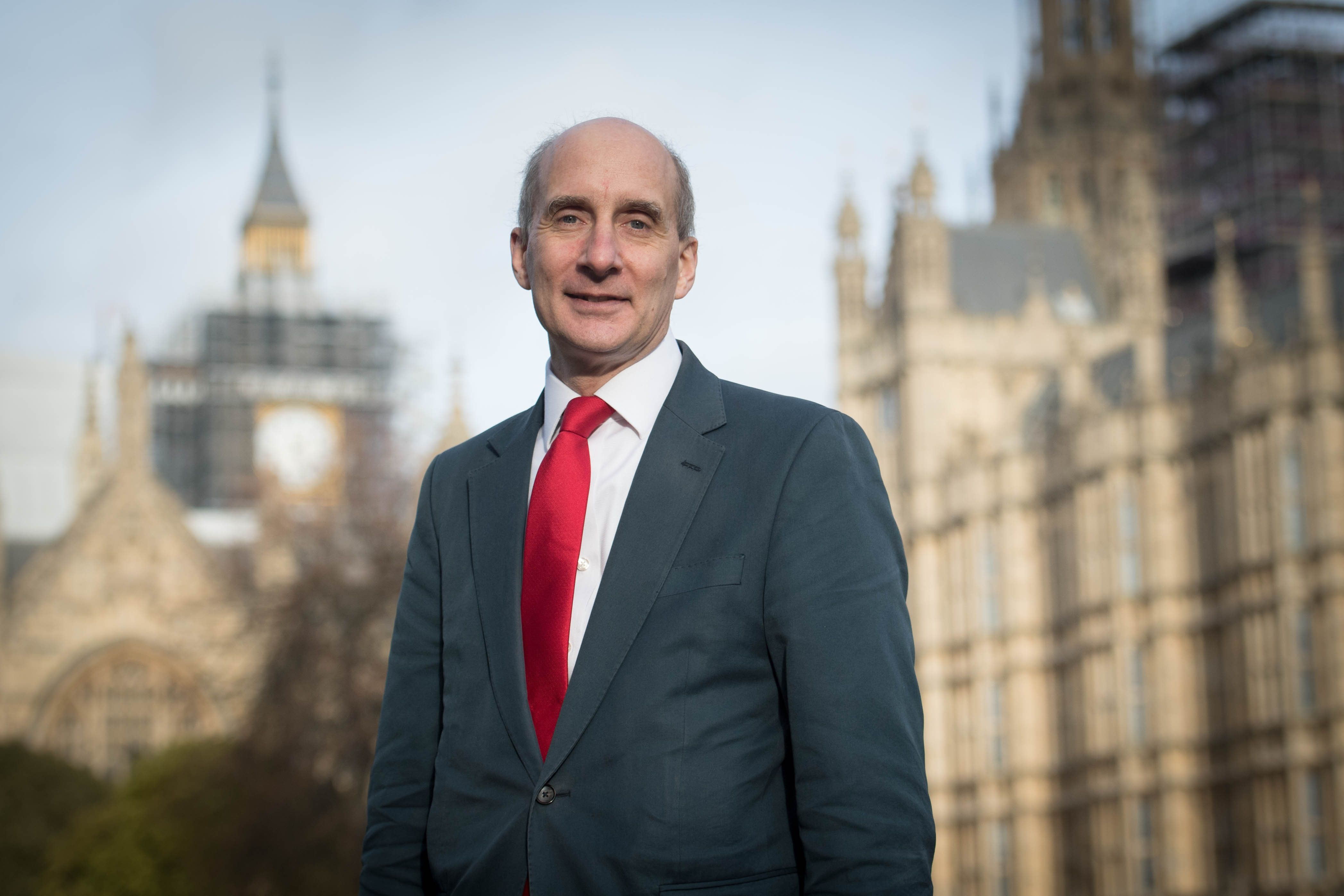 'Arch-Remainer' Lord Adonis Has Picked A Fight With The BBC And He Is Losing,