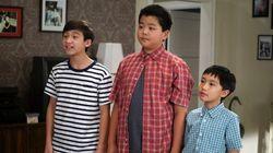 'Fresh Off The Boat' Kid Stars Talk Lunar New Year, Immigrant
