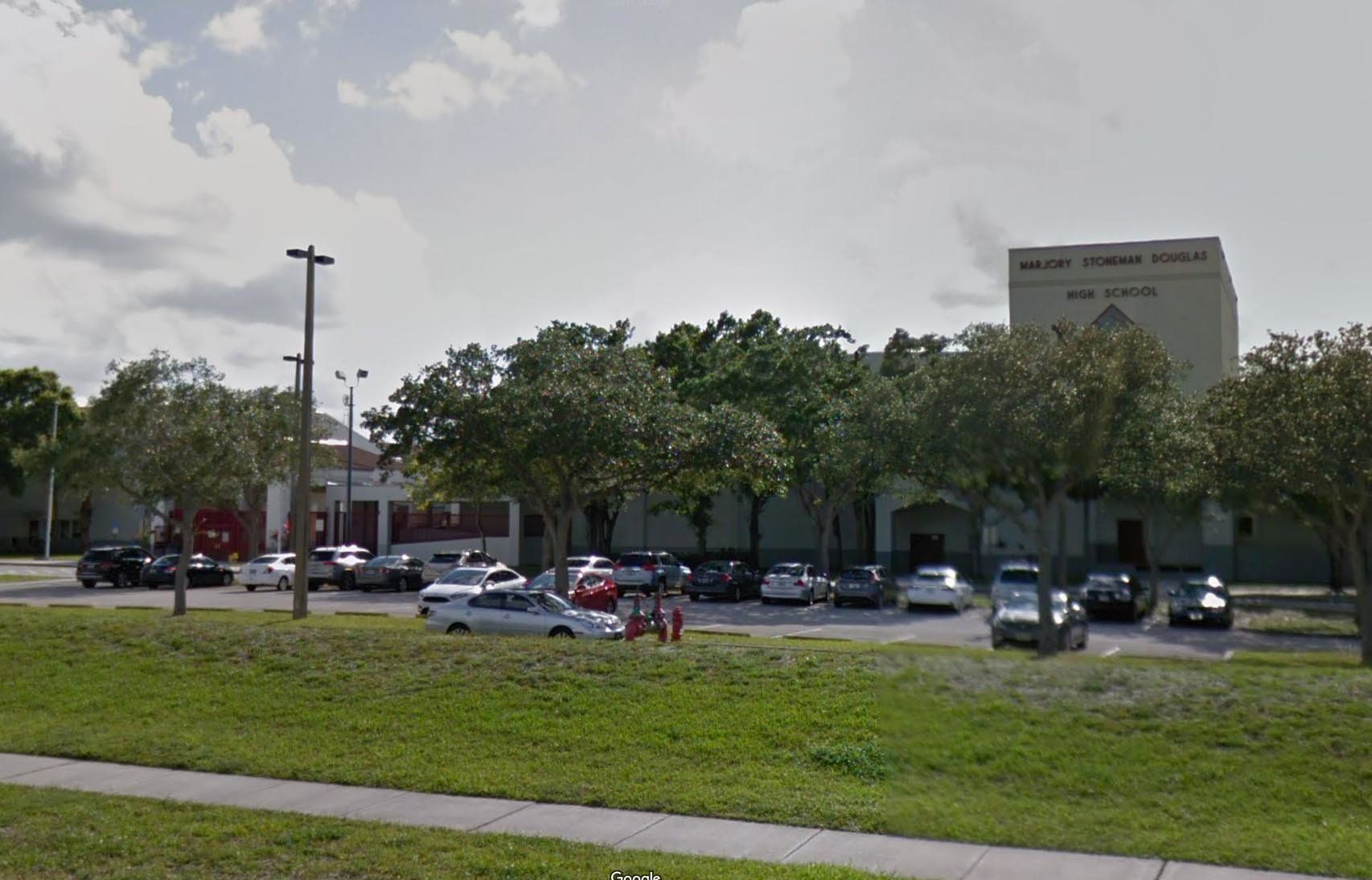 At Least 17 Dead After Florida High School