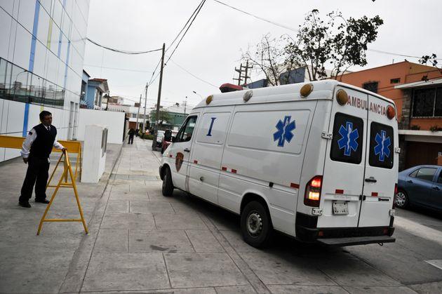 Περού: Τουλάχιστον πέντε νεκροί από πυρκαγιά κατά τη διάρκεια εξέγερσης σε φυλακή
