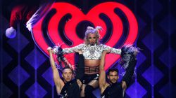 Στην Britney Spears το φετινό βραβείο Vanguard για την υποστήριξη των