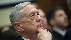 ΗΠΑ: O Μάτις καλεί την Τουρκία να επικεντρωθεί στην κατατρόπωση του Ισλαμικού Κράτους στη