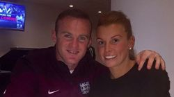 Coleen Rooney Has Given Birth To Her And Wayne's 4th