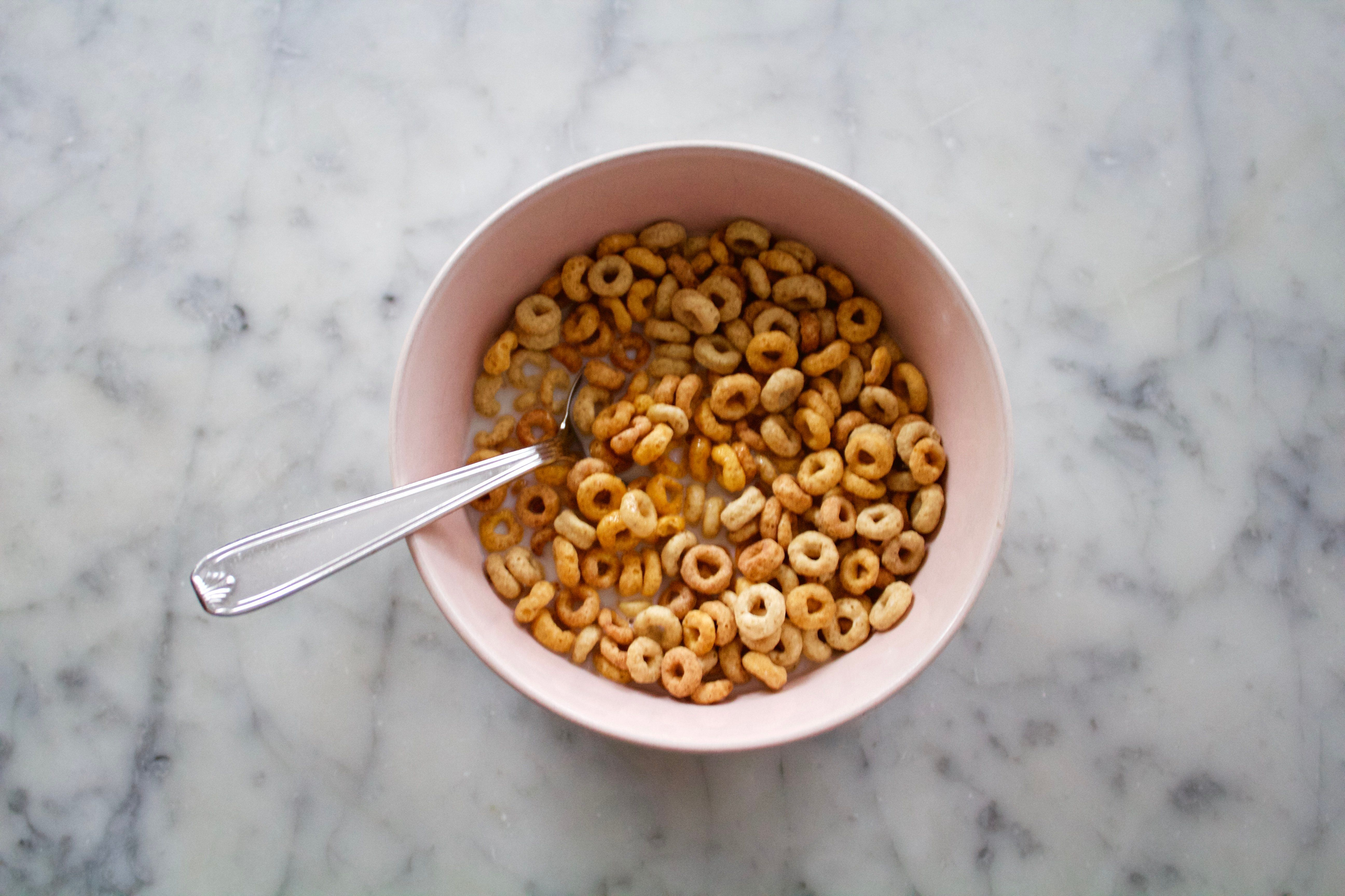 Ultra-Processed Foods Including Cereal Could Increase Cancer Risk, Says