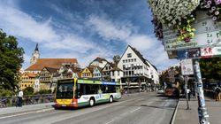 Tübingen will kostenlosen Nahverkehr einführen – und zeigt, wie es gehen könnte