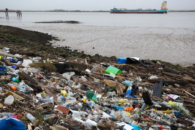 Why I And 40 Other MPs Are Giving Up Single-Use Plastic For