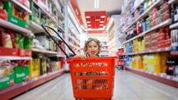 Shopping With Kids: Parents Share 7 Top Tips To Make It