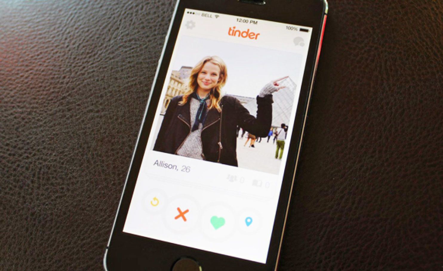 Tinder Is Planning A Feature That Stops Men Messaging
