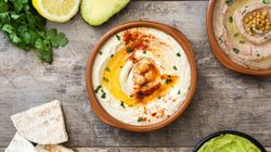 A Hummus Festival Is Coming To The UK And You're All